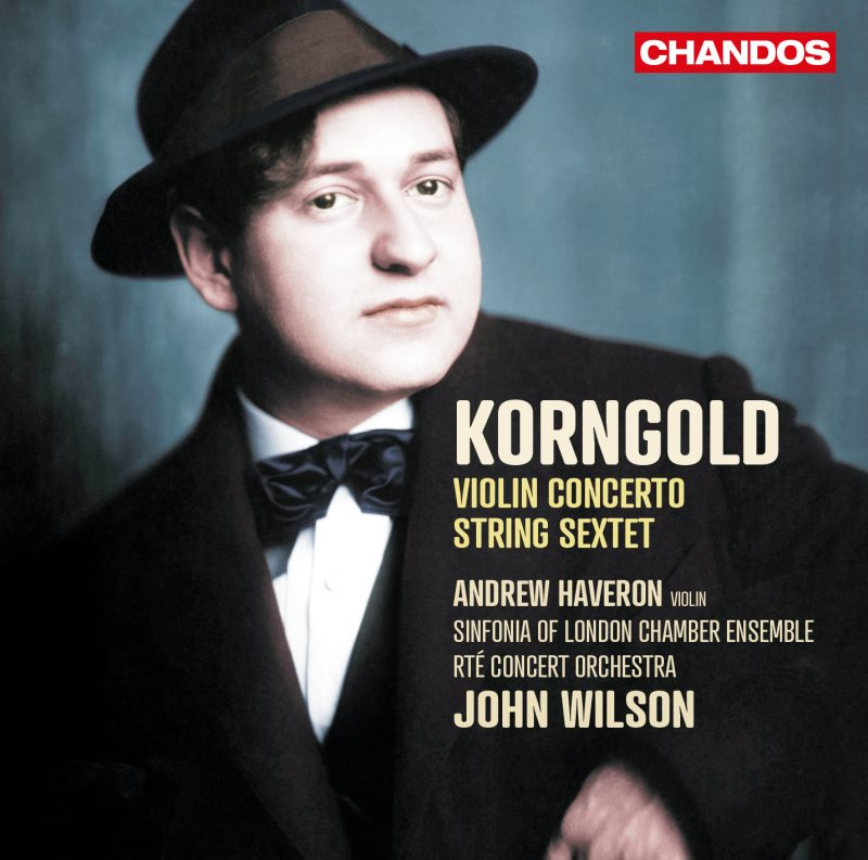 Sinfonia of London Chamber Ensemble glows in Korngold sextet