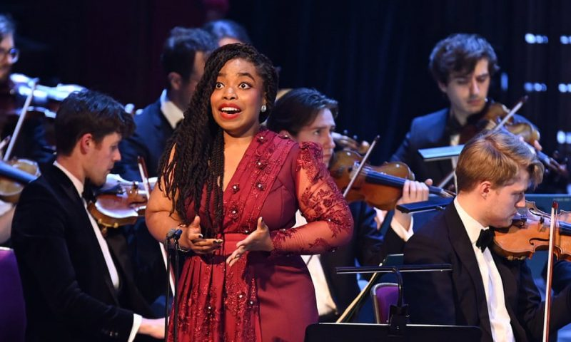 Guardian Proms review: 'truly outstanding'