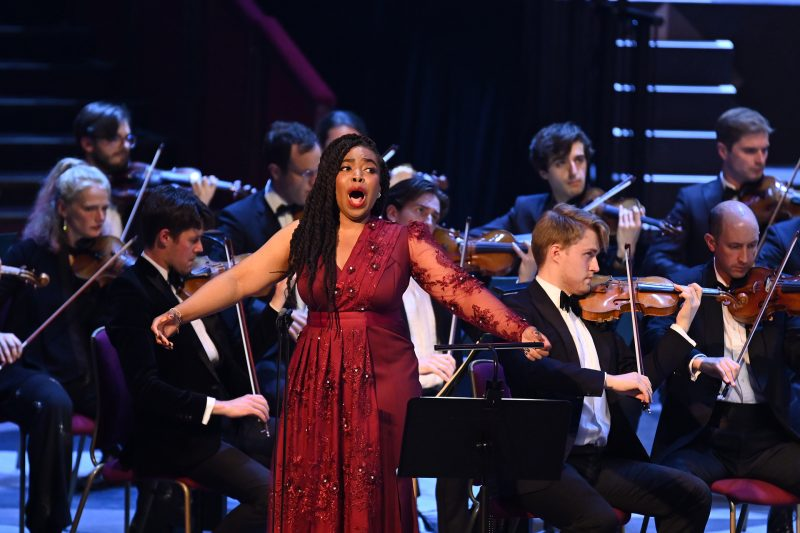 Arts Desk Proms review: 'game-changing concert'